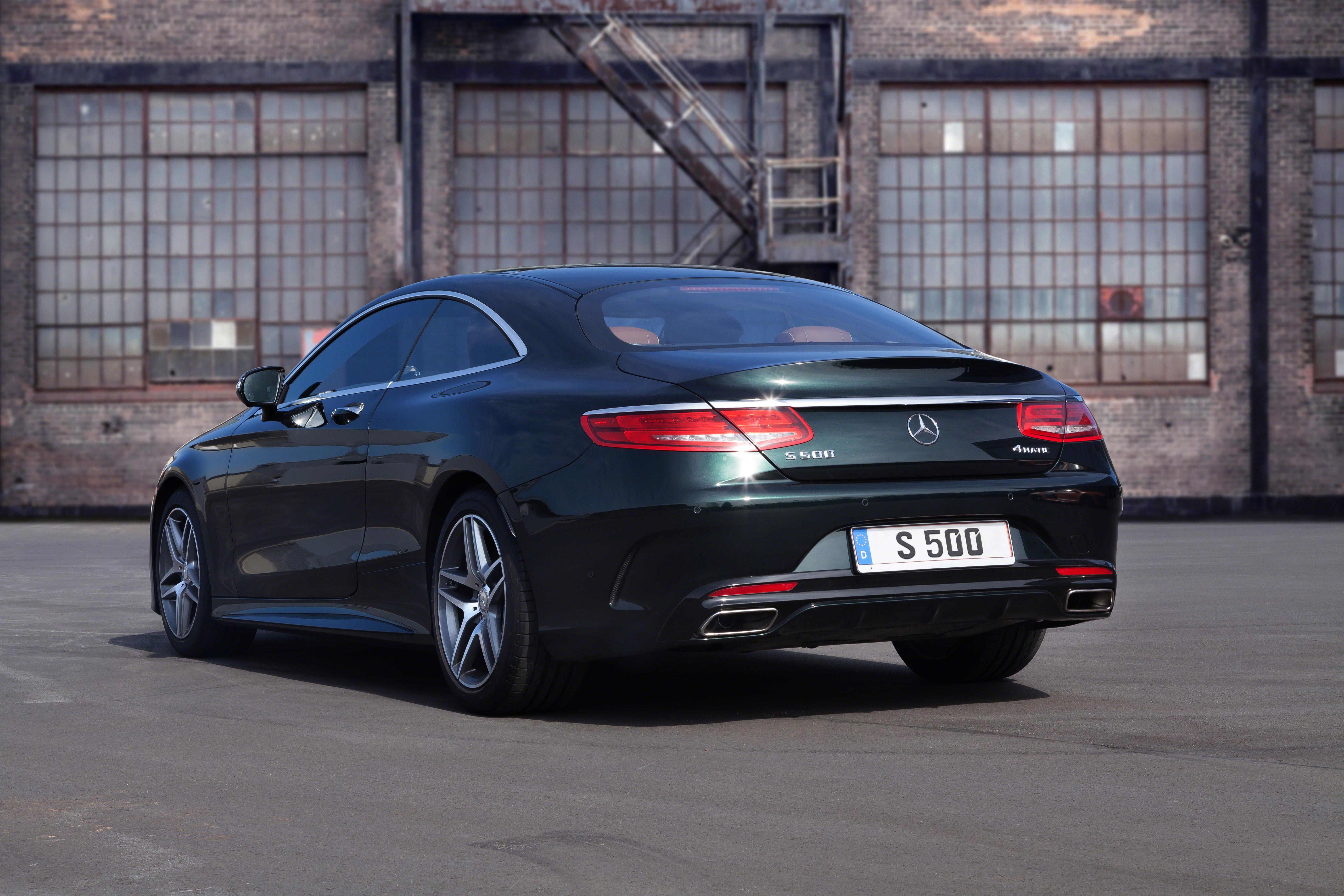 Img Mercedes S C